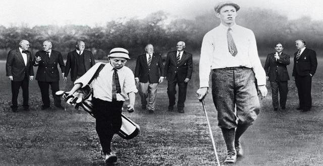 Film sul golf i migliori bobby jones e altre recensioni